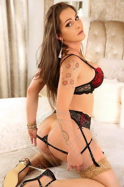 Michelle Freya  BOLOGNA 3273947093