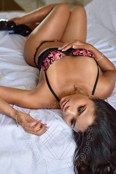Samantha Sampaio  L'AQUILA 3313056767
